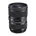 Sigma 24-35mm F2 DG HSM Art Series Lens - Nikon Mount