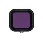Generic Magenta Filter for GoPro Standard Housing