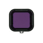 Generic Magenta Filter for GoPro Standard Housing
