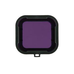 Magenta Filter for GoPro Standard Housing