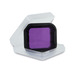 Magenta Filter for GoPro Standard Housing
