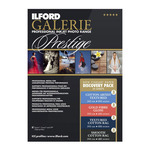 Ilford Fine Art Discovery Pack A4 – 20 Sheets