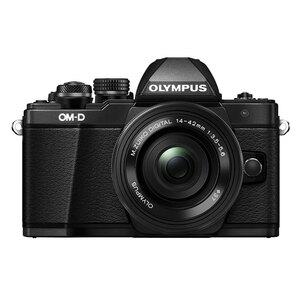 Olympus OM-D E-M10 II + 14-42mm III EZ Lens