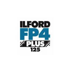 Ilford FP4 Plus Black and White 120 Medium Format Film