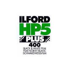 Ilford HP5 Plus Black and White 120 Medium Format Film