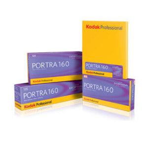 Kodak Portra 160 Professional 35mm
