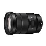 Sony 18-105mm f/4 G PZ OSS - E Mount