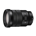 Sony 18-105mm f/4 G PZ OSS - E Mount