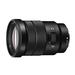 Sony E-Mount 18-105mm f4 G OSS Power Zoom Lens