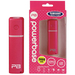 Powerbase 3000mAh Charger & Torch - Pink Colour