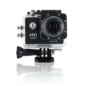 Sports Action Cam SC4000 with WiFi