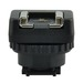 JJC Sony Multi-Interface > Standard Cold Shoe Adapter