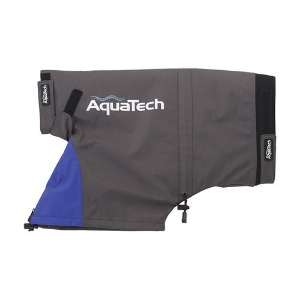 AquaTech All Weather Shield Rain Cover Extension – Medium