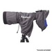 Aquatech All Weather Shield Primary + Large Extension Rain Cover