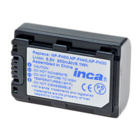 Inca NP-FH50 Li-Ion Battery for Sony