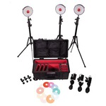 Rotolight NEO LED 3 Light Kit