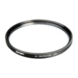Tiffen UV Protector Filter – 52mm