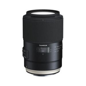 Tamron SP AF 90mm Di F/2.8 VC USD 1:1 Macro Lens