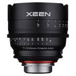Samyang 24mm T1.5 Cine Lens - EF Mount