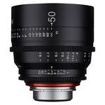 Samyang 50mm T1.5 Cine Lens - EF Mount