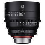 Samyang 85mm T1.5 Cine Lens - EF Mount