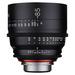 Xeen 85mm T1.5 Cine Lens - Canon EF Mount