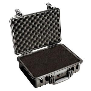 Pelican 1500 Case with Foam