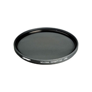 Tiffen 62mm Neutral Density 0.6 Filter