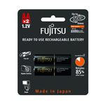 Fujitsu AA 2450 mAh – 2 Pack