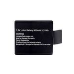 Generic Sports Action Cam Battery