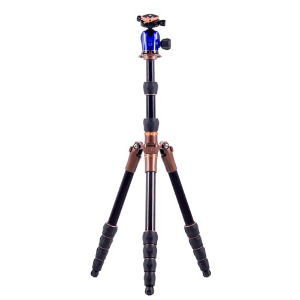 3 Legged Thing Nigel Evolution 3 Carbon Fibre Tripod + Airhed 3