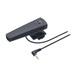 Audio Technica Mono Shotgun Microphone – AT9947CM