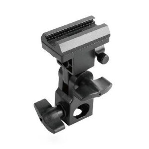 Flash Hotshoe Umbrella Mount (A)