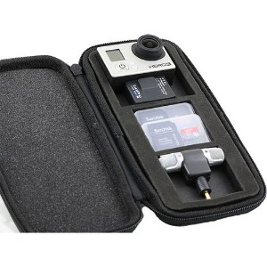 Polar Pro Filter & Accessory Case for GoPro