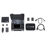 SmallHD 501 On-Camera Starter Kit
