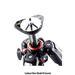 Manfrotto 055XPRO3 + X-Pro 3-Way Head Tripod Kit