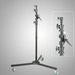 Mircopro 4.3m Boom / Light Stand with Wheels - LS8013