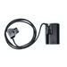 SmallHD D-Tap to LP-E6 Power Adapter Cable - 90cm