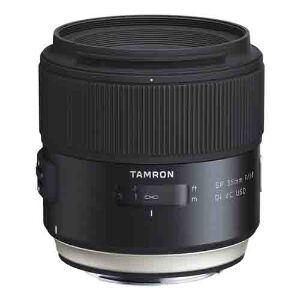 Tamron SP 35mm F/1.8 Di VC Lens