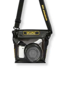 DiCaPac Waterproof Case - WPS3