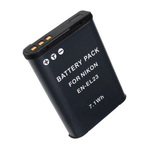 Inca  Inca EN-EL23 Li-Ion Battery for Nikon