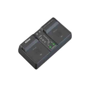 Nikon MH-26aAK Dual Battery Charger