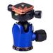 3 Legged Thing AirHed 3 Evolution 3 Ballhead with Pano Clamp