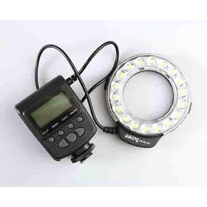 Voking LED Macro Ring Light