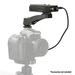 Micnova Motion, Light, Sound Camera Trigger MQ-VT