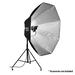 Elinchrom Indirect Deep Octa Softbox 150cm