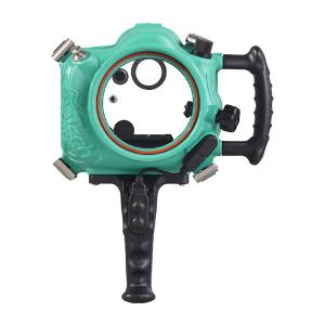 AquaTech Compac / Elite Underwater Sport Housing for Canon 6D