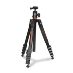 Vanguard VEO 265AB Tripod with TBH-50