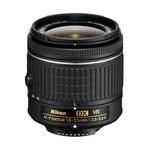 Nikon AF-P 18-55mm f3.5-5.6G VR Lens