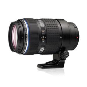 Olympus Zuiko 50-200mm f/2.8-3.5 SWD Super Telephoto Lens